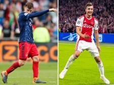 Waarom Ajax met de kin omhoog naar Eindhoven reist