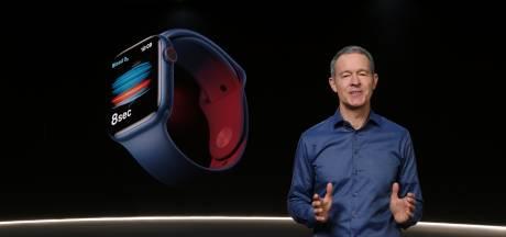 Apple dévoile ses nouveautés
