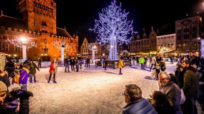 Winter- of kerstmarkt? 't Is vooral gezellig