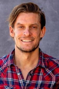 De coming-out van Justin Laevens: dát is pas heldhaftig