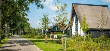 VLMH blijft hameren op natuurruimte bij villapark Hattemse Loo
