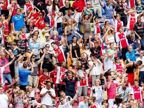 PSV-watcher Rik Elfrink blogt over PSV