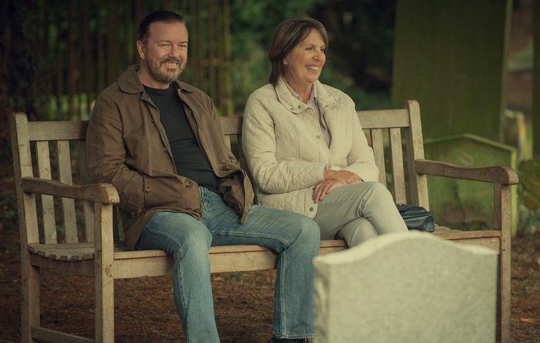 'Afterlife 2' Beeld Netflix