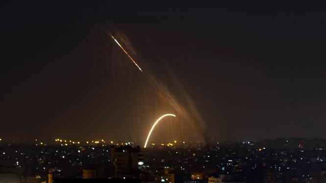 """""""Zes mensen gedood bij Israëlische luchtaanval"""""""