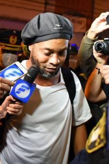 Ronaldinho retenu au Paraguay depuis près de 70 jours