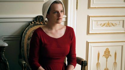 Vierde seizoen van 'The Handmaid's Tale' loopt vertraging op