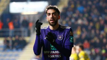 TT. Josué Sá op weg naar Turkse club - Mignolet en Ochoa niet naar Napoli - Anderlecht biedt 6 miljoen voor Gambiaanse verdediger