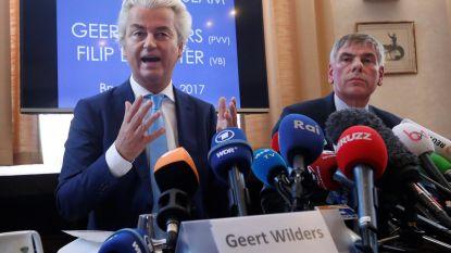 """""""Wilders al 13 jaar met dood bedreigd"""""""