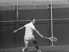 Piet behoorde tot tennistop totdat hij ballen in blik ging verkopen: 'Als een muur sloeg hij alles terug'