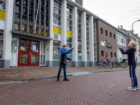 'Mooiste school van Middelburg' gaat dicht: 'Niet meer tegen te houden'