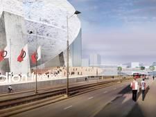 Feyenoord aast op miljoenen voor sponsoring nieuw stadion