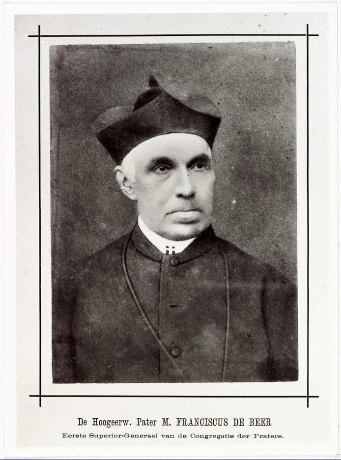 Superior Franciscus de Beer