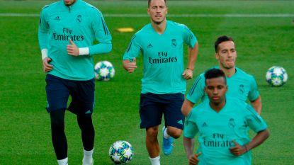 Er is vanavond maar één prins: geen Neymar en Mbappé, wel Hazard in Parc des Princes