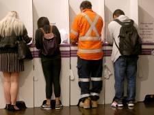 Verkiezingen Australië beloven nek-aan-nek race