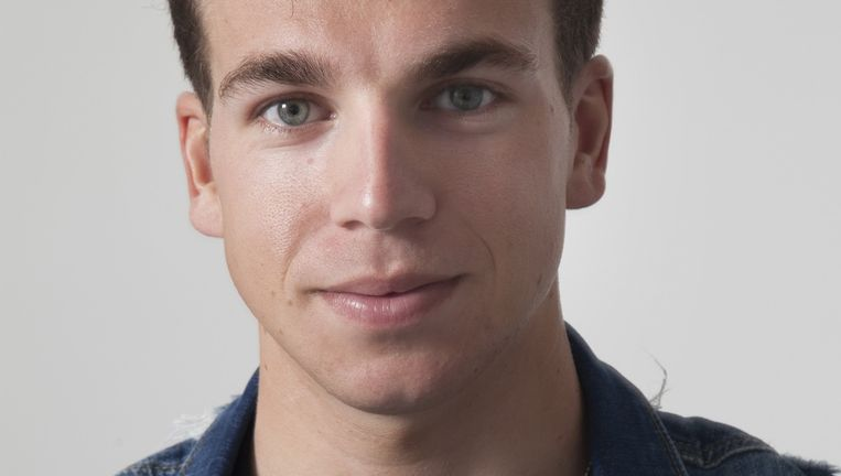 Dylan Groenewegen. Beeld Clemens Rikken/HH