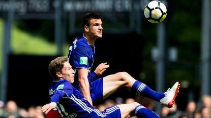 """De Bilde in VISTA! """"Ik heb met Zetterberg  gepraat, het wordt een drukke zomer op Anderlecht"""""""