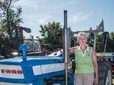 Steeds meer vrouwen ontdekken de tractor