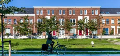 Ook Leidsche Rijn wordt een goudkust: huizenprijzen naderen die van de rest van Utrecht