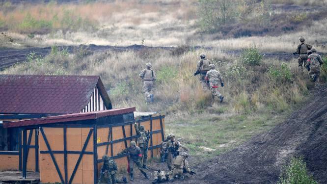 Maar liefst 75 Belgische militairen besmet na Duits oefenkamp