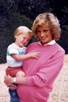 Docu prinses Diana ook in Nederland op tv