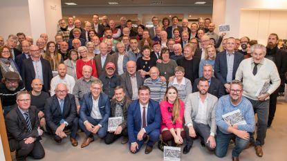 Honderd Herkenbare Roeselarenaars voorgesteld