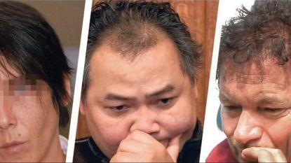 'Foutje tijdens ondervraging': 27 veroordeelde dealers en moordenaars krijgen 3.000 euro schadevergoeding
