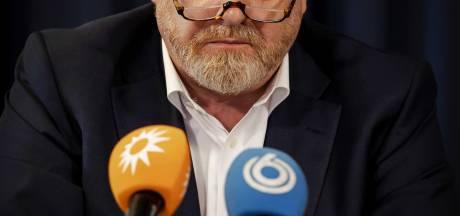 Kroongetuigeadvocaat  Peter Schouten: 'Eens met kritiek collega op NCTV over beveiliging'