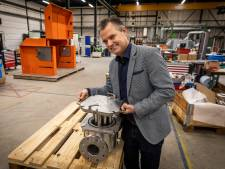 Bakker Magnetics uit Son: magneetsystemen als koeltechniek in de koelkast van de toekomst