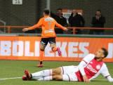 Volendam houdt zicht op eredivisie na overtuigende zege op Jong Ajax