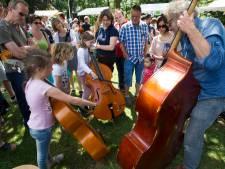 Festival Muziek op de Dommel in Eindhoven geschrapt