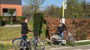 Bushaltes Averboodsebaan krijgen fietsenstalling