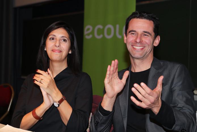 Jean-Marc Nollet (Ecolo) veut s'attaquer aux voitures de société, beaucoup trop nombreuses en Belgique selon lui.