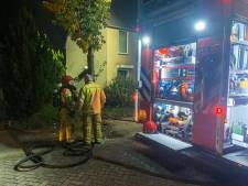 Frietpan vat vlam in Beek en Donk: één persoon gewond