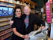 Langdurige ziekte dwingt Gert (64) tot sluiting van zijn sigarenzaak op Neptunusplein