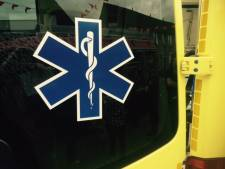 Vrouw (29) uit Noordgouwe overleden na ongeval Kloosterweg