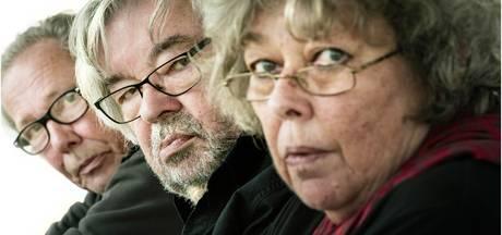 Nieuwe reeks Hier zijn de Van Rossems in Den Bosch