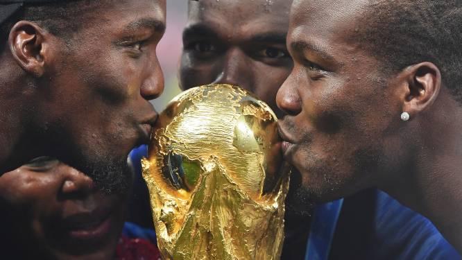 Akelig echt: computerspel voorspelt het exacte WK-parcours van Frankrijk én moeilijke tabelhelft van de Belgen