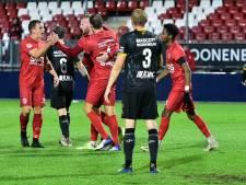 Vijfde overwinning voor Almere City, eerste zege in een maand tijd voor Go Ahead Eagles