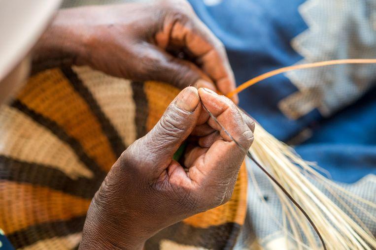 'Een van mijn favoriete bestemmingen is Afrika, het hele continent.' Beeld Getty Images