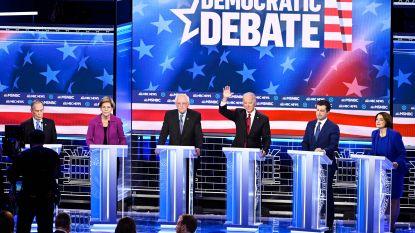 De grootste nachtmerrie voor de Democraten wordt steeds waarschijnlijker: wat als niemand een meerderheid haalt?