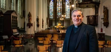 Kerksluitingen in Deventer en Salland: vijf van de zeven katholieke kerken sluiten de komende jaren
