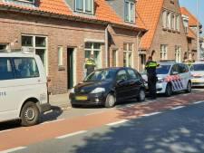 Vrouw aangehouden na vondst materialen voor hennepkwekerij in Enschede