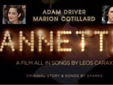 Être figurant dans le prochain film de Marion Cotillard, ça vous dit ?