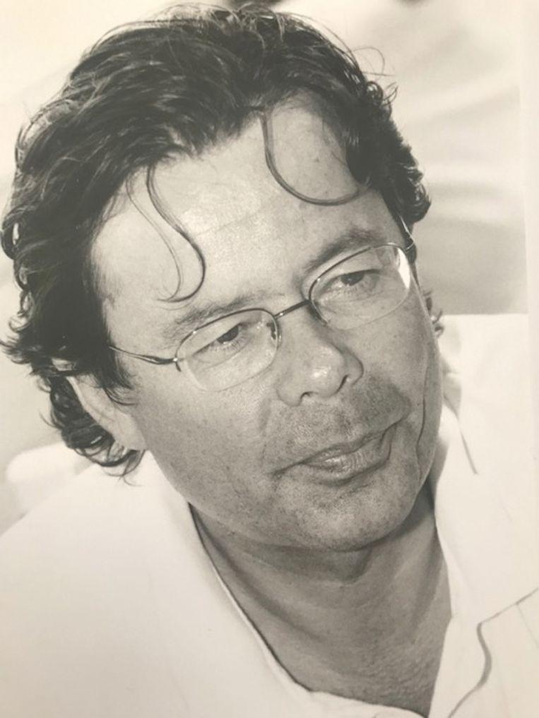 Béla Stamenkovits. Beeld