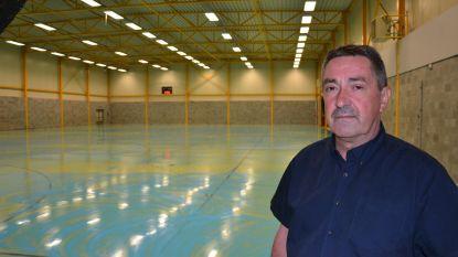 Grondige renovatie voor gemeentelijke sporthal