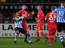 Niet alleen Tom Boere kan penalty's nemen bij Twente