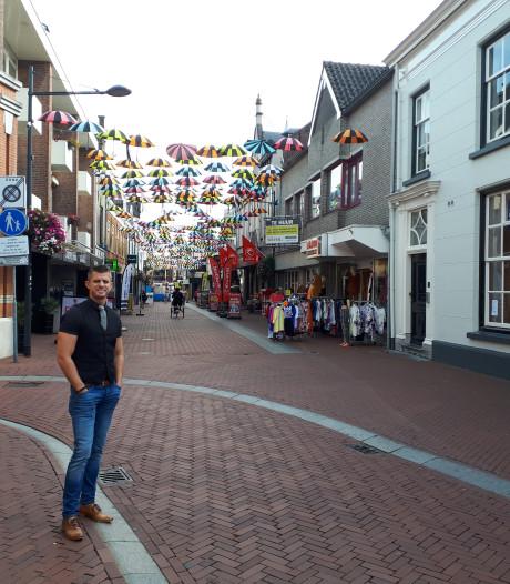 Lessen uit Kopenhagen voor binnenstad Oosterhout: 'Centrum moet meer verlengstuk van eigen huis worden'