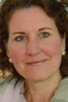 Rosemarie Ampting in directie Waterschap Rijn en IJssel