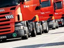 Vos Logistics neemt branchegenoot in Limburg over