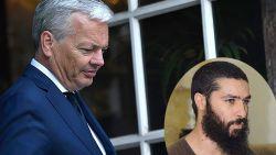 Reynders vroeg Iraakse collega doodstraf Belgische jihadist om te zetten in gevangenisstraf